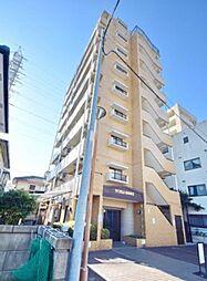 神奈川県相模原市中央区相模原6丁目の賃貸アパートの外観
