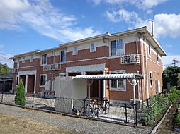 アトラクティブ ハウス[2階]の外観