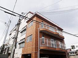 大阪府堺市堺区出島海岸通1丁の賃貸マンションの外観