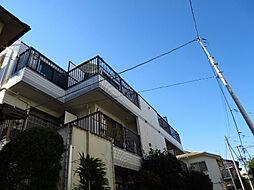 クレッセントSI-4[2階]の外観