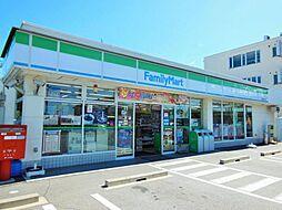 ファミリーマート幸田町大草店まで1208m 徒歩16分
