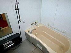 浴室(浴室暖房乾燥機、天然温泉用蛇口付)