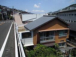 [一戸建] 長崎県長崎市上小島2丁目 の賃貸【/】の外観