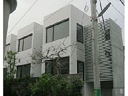 HO三鷹 人気のデザイナーズマンション[1階]の外観