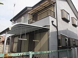 [一戸建] 茨城県古河市大手町 の賃貸【/】の外観