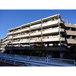 クレストコート東戸塚II[4階]の外観