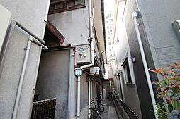 広島県広島市中区舟入南1丁目の賃貸アパートの外観