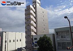 ジナ東海[7階]の外観