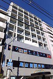 パーク・ノヴァ横浜井土ヶ谷[10階]の外観