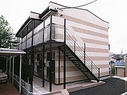 サザン茅ヶ崎[1階]の外観