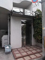 ラポールII[402号室]の外観