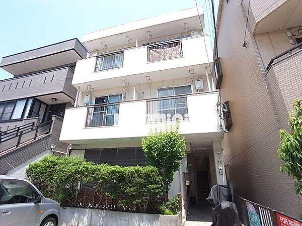 コーポ岩間 3階の賃貸【愛知県 / 名古屋市西区】