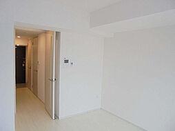 レジュールアッシュウエストレジスの参考画像として同マンション反転タイプのお部屋画像となります。