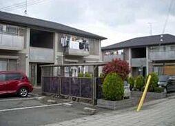 パディ飾磨II番館[2階]の外観