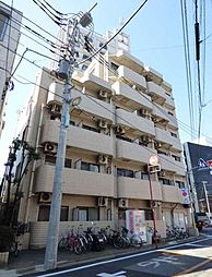 パレ・ドール豊玉北[4階]の外観