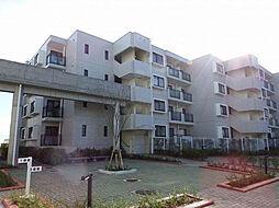 兵庫県姫路市北新在家2丁目の賃貸マンションの外観