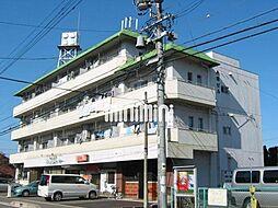 丹羽ビル[2階]の外観
