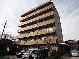 サンロイヤル新大阪[5階]の外観
