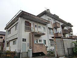 中尾マンション[2階]の外観