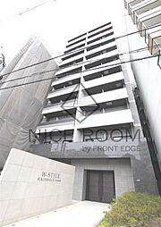 W-STYLE福島IIウィステリア[6階]の外観