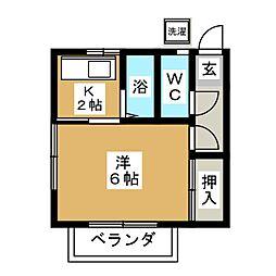 亀山駅 2.9万円