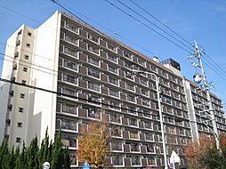 上飯田第2 3号棟[7階]の外観