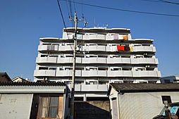 パシフィック天美 第20ビル[4階]の外観