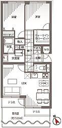 渋谷区本町2丁目
