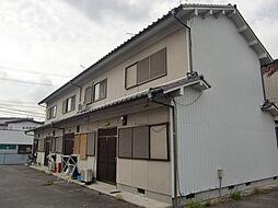[テラスハウス] 奈良県奈良市押熊町 の賃貸【/】の外観