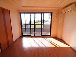 Miura Mansionのリビング