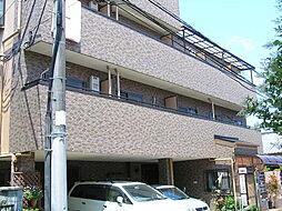 アンシャンテ[4階]の外観