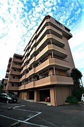 第二アビタシオン浅倉[2階]の外観
