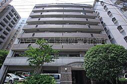 サンロジュマン平尾[5階]の外観