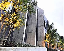プレミアム・スマート・レジデンス矢作町[3階]の外観