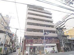 プラネシア京都[9階]の外観