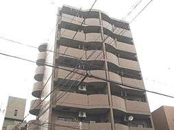 ビーバル ユイ[5階]の外観