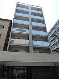 ラミューズコート[2階]の外観
