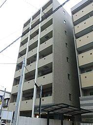 新千葉小川マンション[705号室]の外観