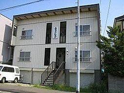 みちマンション[2階]の外観