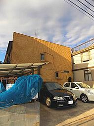 [テラスハウス] 埼玉県さいたま市南区大谷場1丁目 の賃貸【/】の外観