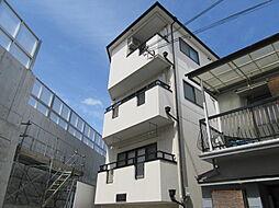 レインボーハイム[3階]の外観