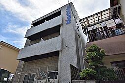 Osaka Metro御堂筋線 北花田駅 徒歩11分の賃貸マンション