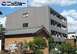 カスティージョ・ナカヌマ[2階]の外観