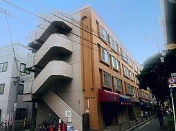 住之江コート[4階]の外観
