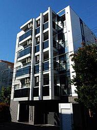 ConcieRise[3階]の外観