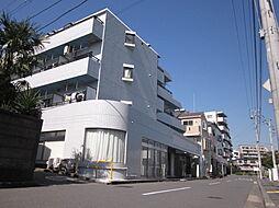 柳町新田ビル[302号室]の外観