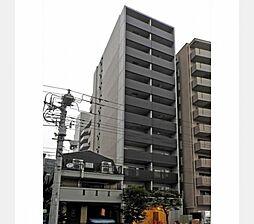 セルビシエ白金[5階]の外観