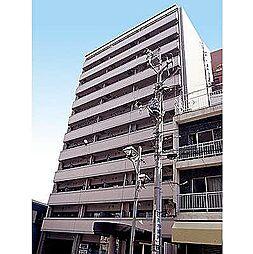 パーク・ノヴァ横浜阪東橋弐番館[9階]の外観