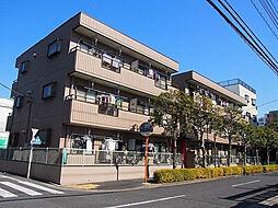 GOTOH Mansion(後藤マンション)[101号室]の外観