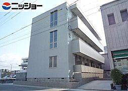 ソフィア・テラス[2階]の外観